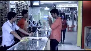 Bangla song Hridoyer Gohine' Arfin Rumey ft Imran   Porshi ' - YouTube