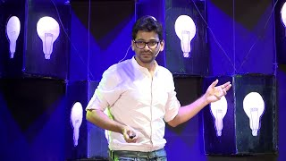 Movie For The People, By The People, Of The People | Pawan Kumar | TEDxNitteUniversity