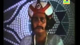 Kotoi Rongo Dekhi Duniya i OST  Hirak Rajar DesheGupi   Bagha