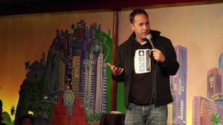 Nato Green @ The Punchline Comedy Club - San Francisco