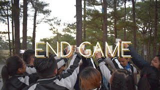 End Game by Taylor Swift x Victor Cabinta Choreography
