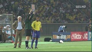 Denílson vs Germany (WC 2002 Final) HD 720p by i7xComps