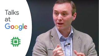 "Dr. Tomicah Tillemann: ""Rise of Blockchain and Its Global Adoption"" | Talks at Google"