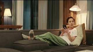 Song Ji Hyo So Funny In New Trailer of Upcoming Movie