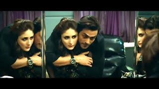 Kareena Kapoor Hot Scene In Heroine Movie HD فضيحة كارينا كبور 2016