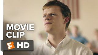 Boy Erased Movie Clip - Welcome to the Refuge Program (2018) | Movieclips Coming Soon