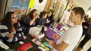 SUNY Plattsburgh Campus Highlights