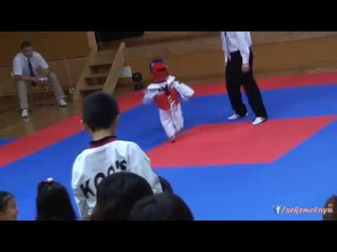 Xxx Mp4 Jangan Tengok Kalau Lemah Semangat Perlawanan Taekwondo Paling Brutal Dalam Sejarah 3gp Sex