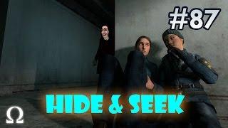 FIND DA NOIZE, FIND DA BOYZ! | Hide & Seek #87