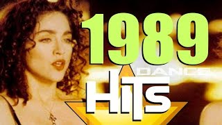 Best Hits 1989 ★ Top 100 ★