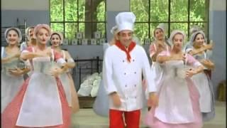 Aprile - Torte grano saraceno