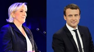French Presidential Election: What