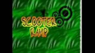 Scooter - Ramp