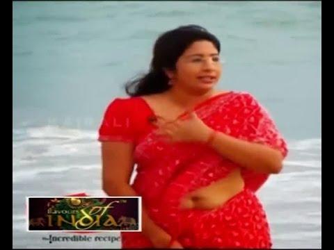 Lakshmi Nair latest Clear Navel show