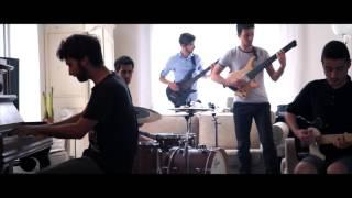 ITZAMNA - Shalam Pt3 : THALE // (Music Video)