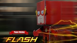 The Flash (Stop Motion)