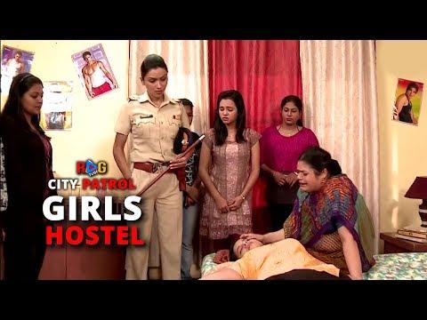 Xxx Mp4 Missing Girls In Girls Hostel City Patrol Crime Series 2018 FULL EPISODE 3gp Sex