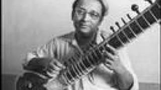 Nikhil Banerjee - Bhimpalasi - Alap