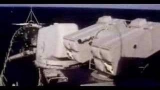 Missile system Albatros