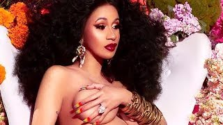 Cardi B Gives Birth To Baby Girl & Reveals Name | Hollywoodlife