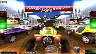 Rally Cross Ultimate / Rally 4x4 Cars Racing / Android Gameplay FHD #2