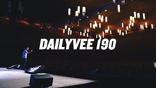 IS YOUR INTENT PURE?   DailyVee 190