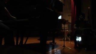agamemnon moustakas  george kokkinaris  free improvisation session 9122015