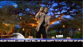 LNN Pre Election   David Kibuuka goes to Swaziland