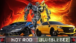 TRANSFORMERS - The Last Knight | ALL NEWS AND SPOILERS (Pt.4)