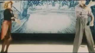 Apache Dance - Ciccio and Franco - I Due Mafiosi (1962)