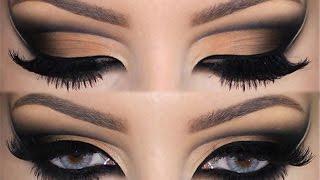 ♡ Arabian Inspired ♡ Make Up Tutorial ♡ Cut Crease | Melissa Samways ♡