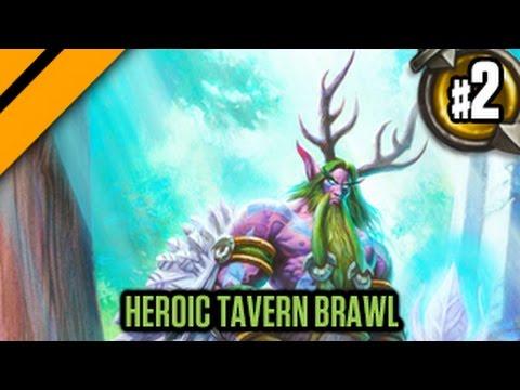 Day[9] Hearthstone Decktacular #283 - Heroic Tavern Brawl - Astral Ramp Druid