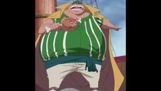 One Piece: Top 25 nhân vật mạnh nhất còn sống 2014