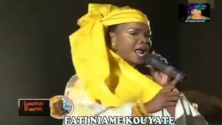 Faty niame kouyate
