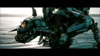 NEW DIVIDE-LIKING PARK- TRANSFORMERS 2