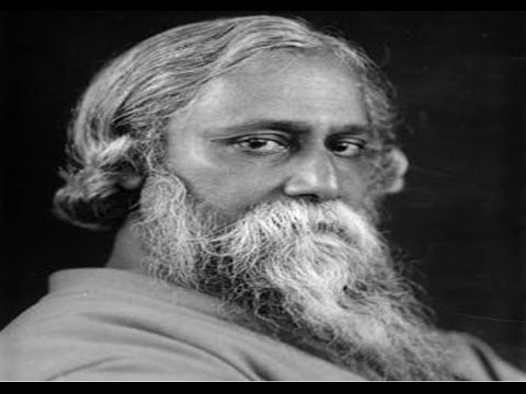 Reality of  Rabindranath Tagore Exposed By Rajiv Dixit