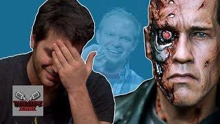 The McJackulator | DEATH BATTLE Cast