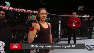 Minuto UFC Español: 5/25/18
