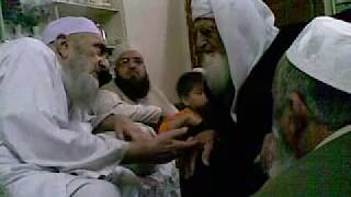 Maulana Bijligar Part 1 - حضرت مولانا بجلي  گهر صاحب