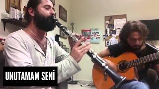 Koray AVCI - Unutamam Seni (Akustik)