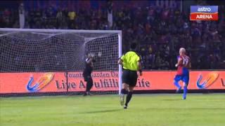 Liga Super 2014: JDT 3-0 Kelantan