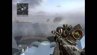 DzyEdits - Black Ops II Game Clip