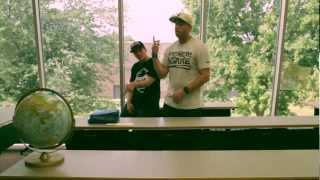 Mike Stud x Huey Mack - School (prod. Judge) (Official Music Video)