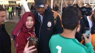 Galatasaray Kafilesi Sivas