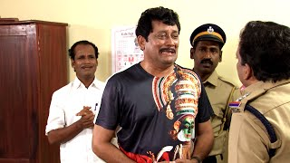 Thatteem Mutteem I Ep 290 - Arjunan's suicide threat! I Mazhavil Manorama