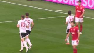 HIGHLIGHTS: Fulham 5-0 Huddersfield Town