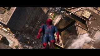 Niesamowity Spider-Man 2 - polski zwiastun [napisy] [HD]