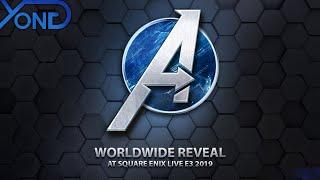 Square Enix E3 2019 Conference Live With YongYea