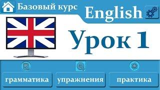 Английский язык . Урок 1 .Настоящее время/Present Simple /Вопросы / Утверждение/ Отрицание
