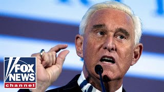 Roger Stone hit with gag order over